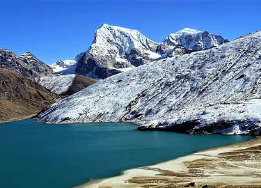 Everest Base Camp & Gokyo 16j