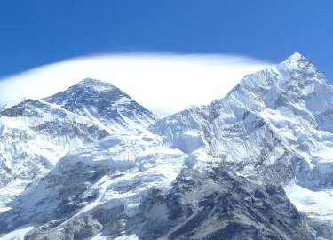 Everest Base Camp 13j